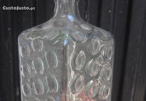 garrafa antiga vidro