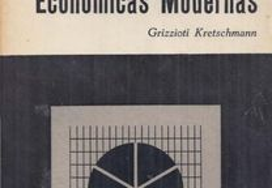 As Doutrinas Económicas Modernas