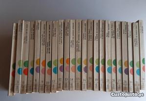 Vários Livros RTP