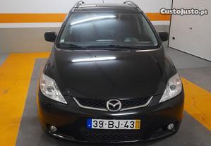 Mazda 5 Sete lugares - 06