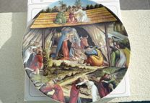 Vista Alegre Prato de Natal 2004