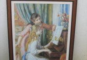 Quadro de Renoir