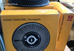 Kodak Carousel Diamagazin