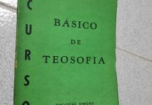 Curso Básico de Teosofia (portes grátis)