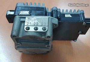 Controlador Electronico Evobus A0024467509