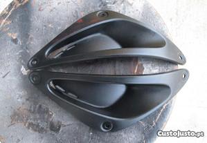 Yamaha YZF R6 - Tampas do quadro