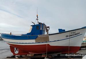 Barco cerco