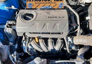 motor 1.4 g4lc 100cv mpi ano 2019 49.773kms