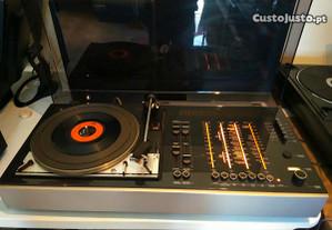 gira discos vega studio 3212