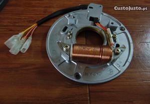 Prato Magneto Stator Suzuki DT5 / DT25
