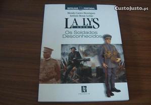 La Lys - 1918 - Os Soldados Desconhecidos
