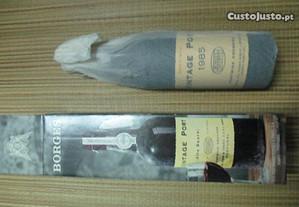 Vinho do Porto Borges Vintage 85