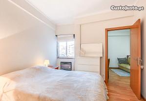 Apartamento T1 35,00 m2