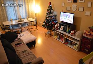 Apartamento T2 95,70 m2