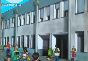 A Nova Escola