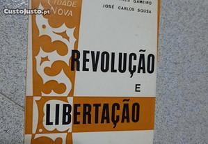 Revolução e Libertação (portes grátis)