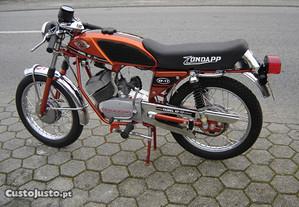 Motorizada XF 17