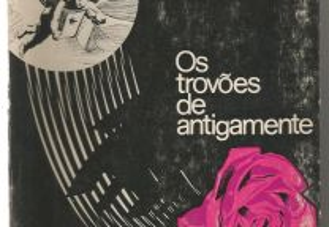 Rubem Braga - os trovões de antigamente