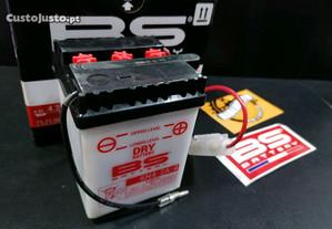 Bateria 6v para motorizadas nacionais