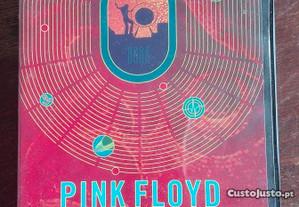 Filme Pink Floyd concerto