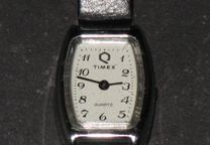 Lote de 2 relógios senhora timex - avariados