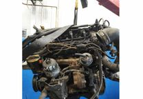 Motor completo 199a3000 - fiat