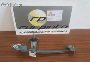 Elevador Vidro Trás Direito Peugeot 206