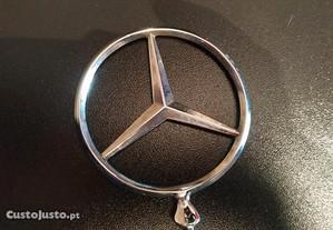 Mercedes - Estrela Mercedes