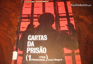 Cartas da prisão - José Magro