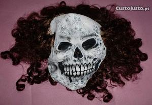 Máscara carnaval - varias (novas)