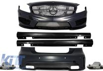 Kit completo mercedes A45 AMG 2012-