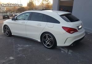 Mercedes-Benz CLA 200 Topo extras AMG - 15