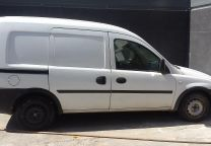 Opel Combo 1.7DI peças