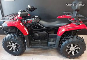 Cd moto 520