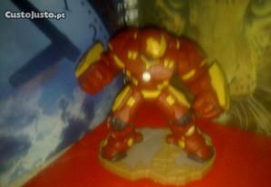 figura hulk buster infinity marvel multi-consolas