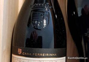 Vinhos Barca Velha 2008 - 2004