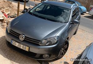 VW Golf 1.6tdi - 10