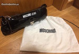 Mala preta Moschino