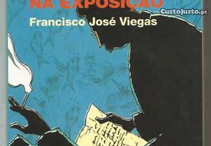 Francisco José Viegas - um crime na exposição