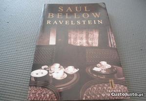 Ravelstein por Saul Bellow