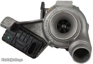 Turbo GT1749V Bmw 2.0 116/143cv