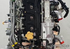 Motor Nissan Cabstar 2.5 DCI ref YD25 2013