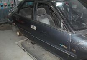 Toyota Corolla 1.6 para peças