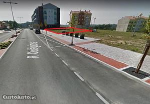 Terreno Urbano - 1080 m2 de construção
