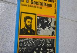 Oliveira Martins e o Socialismo (portes grátis)