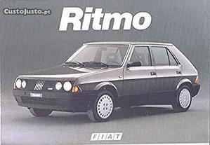 Portas Fiat Ritmo