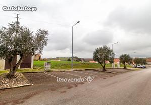 Terreno urbano com 1049m2, Sobral de Monte Agraço