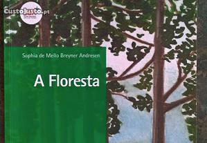A Floresta de Sophia de Mello Breyner Andersen