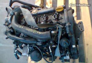 motor para peças opel astra h z17dth bosch
