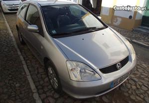 Honda Civic CIVIC CTDI - 03